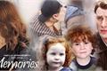 História: Memories - Romanogers Fanfic