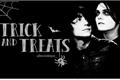 História: Trick and Treats