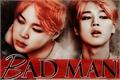 História: Bad Man (Imagine Jimin - BTS)