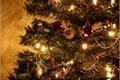 História: Natal no acampamento