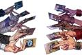 História: Yu-Gi-Oh! Duels of the Stars