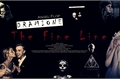 História: Dramione - The fine line