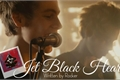 História: Jet Black Heart
