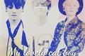 História: My lovely cat boy