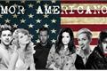 História: Amor Americano