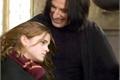História: Uma segunda chance para Severo Snape