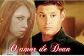 História: O amor de Dean