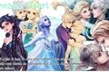 História: Elsa e Jack Frost em descendentes