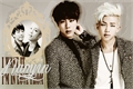 História: I want it, I'm in love from Namjin.