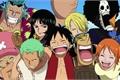 História: Wolf D. Hikari (One Piece)
