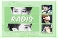 História: Radio