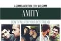 História: Amity