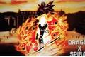 História: Dragon x Spiral