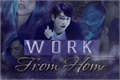 História: Work From Home (Imagine Jungkook - BTS)