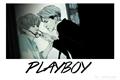 História: Playboy