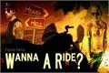 História: Wanna A Ride?