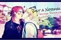 História: Just A Normal Teenage Romance