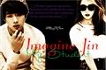 História: My Student (Imagine Jin)