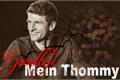 História: Goodbye, Mein Thommy.