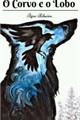 História: O corvo e o lobo