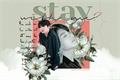 História: Stay with me?