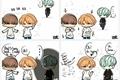 História: YoonMin - Esse menino me enlouquece