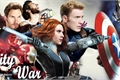 História: Infinity War - Romanogers Fanfic