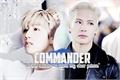 História: Commander
