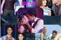 História: Consequências de um beijo