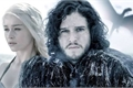 História: Guerra dos Tronos: Gelo e Fogo