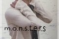 História: Monsters. jikook