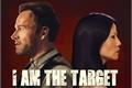 História: I am the Target