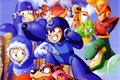 História: Mega Man New Dimension