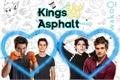 História: Kings Asphalt