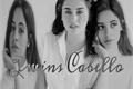 História: Twins Cabello - Camren