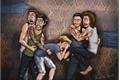 História: Lost Boys (Larry, Niziam, Camren)