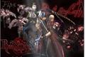 História: Bayonetta e Devil May Cry (Hentai Games)