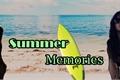 História: Summer Memories - Camren