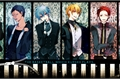 História: Akashi's little game