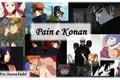 História: Pain e Konan