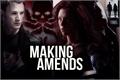 História: Romanogers: Making Amends