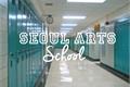 História: Seoul Arts School (INTERATIVA)
