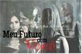História: Delena- Meu Futuro Com Você