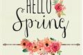 História: Hello Spring