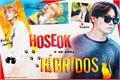 História: Hoseok e os seus híbridos