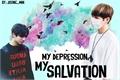 "História: ""My depression, my salvation..."" - Imagine Vkook"