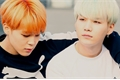 História: Querido Hyung