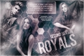 História: Royals - Second Season