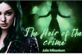 História: The Heir Of The Crime