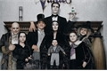 História: A família Addams